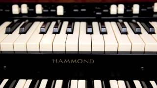 Hammond C-3 Organ - Tommy's Tracks Vintage Keyboards