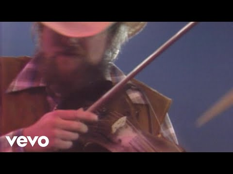 The Charlie Daniels Band - Orange Blossom Special