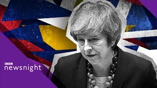 Have we moved towards 'no Brexit'? - BBC Newsnight