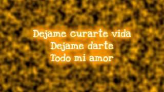 Mana - Angel de amor (letra)