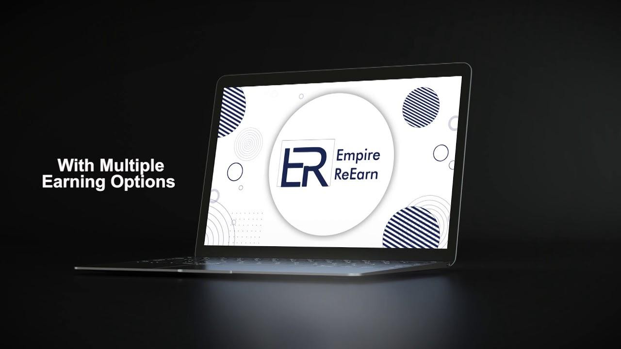 Empire ReEarn - YouTube