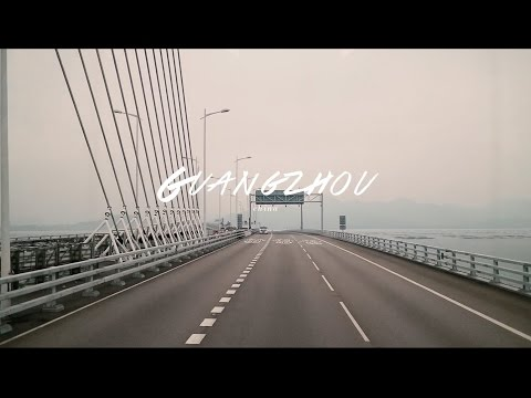 Guangzhou Travel Diary w/ Finnair & IheartAlice.com