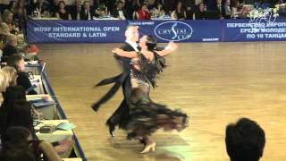 2012 PD World STD Final | Bussoletti - Vulic, SLO