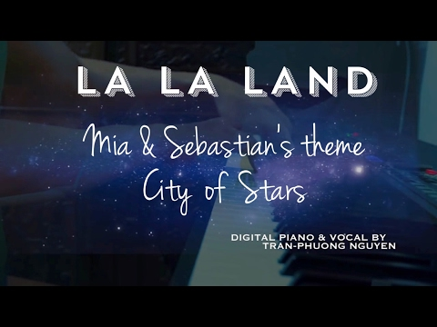 la la land piano pdf epilogue
