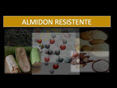 ALMIDON RESISTENTE EPUB
