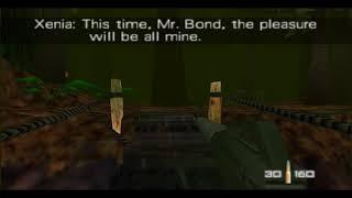 GoldenEye 007 - Agent Walkthrough - Part 15: Jungle