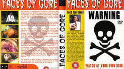 Astaroth Entertainment Review: Faces of Gore