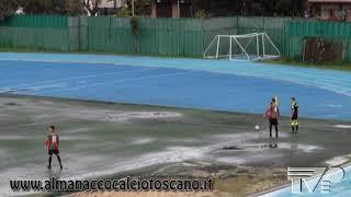 Serie D Girone E Pomezia-Grassina 2-1