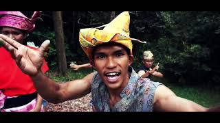 25K - Jebat 294 (Official Music Video)