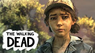 THE WALKING DEAD FINAL SEASON #8 - Brinquedos Quebrados! (Gameplay em Português PT-BR)