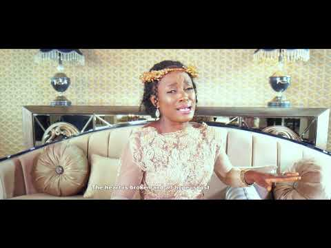 Mary Agyemang - Medea Ne Wo Ft ABC (Official Video) (Directed By BlaqBoat)