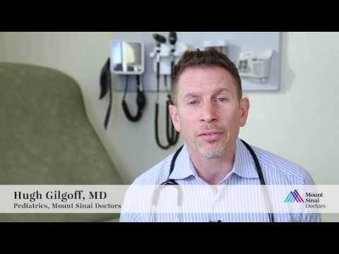 When should you meet your pediatrician?