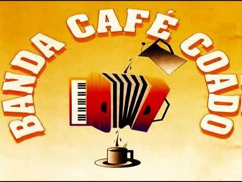 Dia de pagamento  café coado