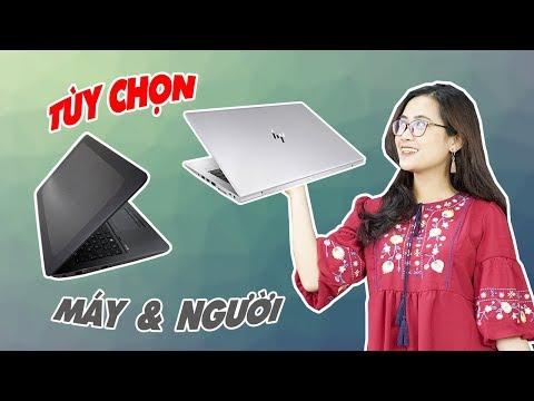Laptop HP : Tìm Hiểu Các Dòng Sản Phẩm Phổ Biến Nhất | Tư Vấn Mua Laptop 2019