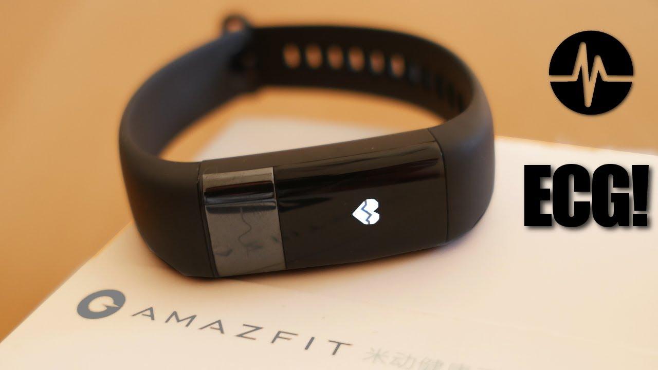 Xiaomi Amazfit Health Band Review Amazfit Smartwatch 2