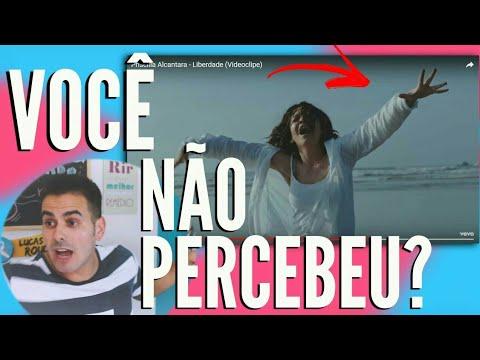 LIBERDADE- Priscilla Alcântara I O QUE VOCÊ NÃO PERCEBEU l Mensagem edificante ao final do vídeo