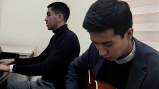 goturerem seni solo guitar    cover (guitar version)