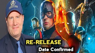 Avengers END GAME Re-Release Date Officially Confirmed in Tamil