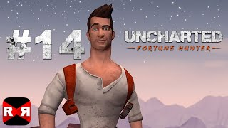 UNCHARTED: Fortune Hunter - King Toera