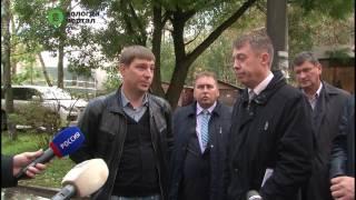 Ход капитального ремонта домов в Вологде контролирует специальная комиссия
