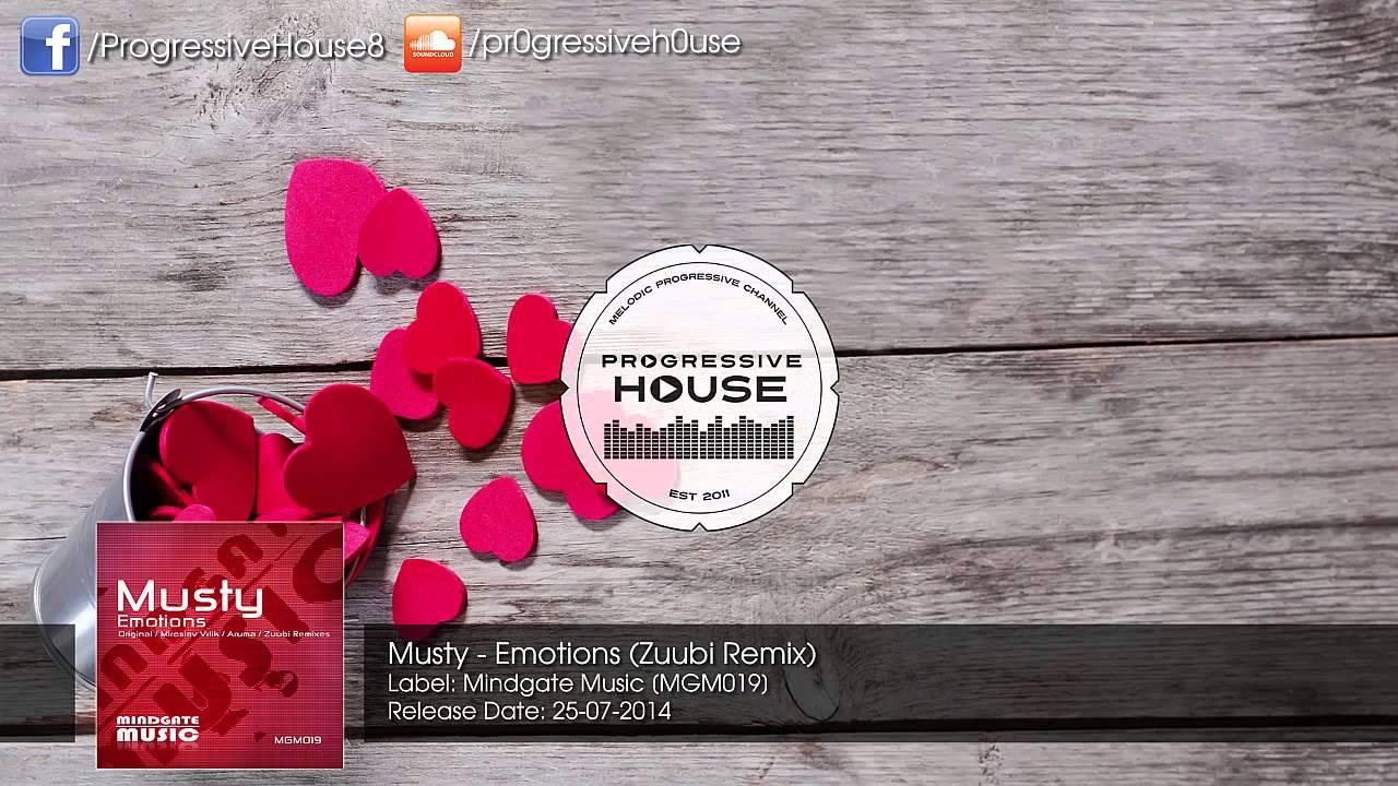Download Musty - Emotions (Zuubi Remix)