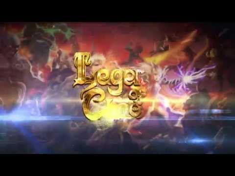 Legend of Chaos APK v1.5.4 Mod (Unlimited Ingots and Gold) Terbaru