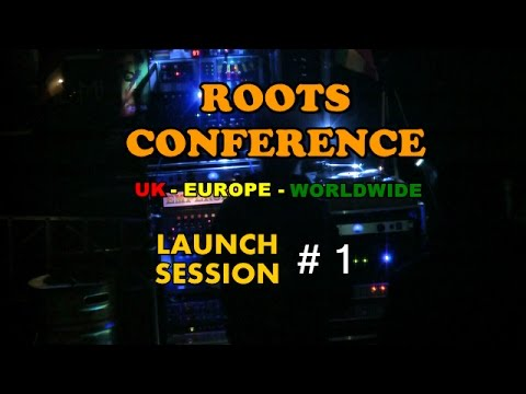 roots conference session one emperorfari sound. Black Bedroom Furniture Sets. Home Design Ideas