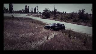 Тест драйв Volvo XC90