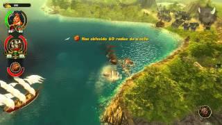 Pirates of Black Cove: Muy Buenas Batallas por KERNEL404 (Live Gameplay/Comentado)