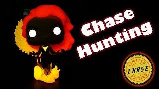 X Men Dark Phoenix Chase Funko Pop Hunting   Dr. Applesauce