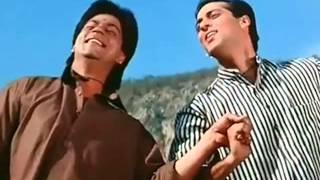 Yeh Bandhan To Pyaar-Karaoke & Lyrics-Karan Arjun