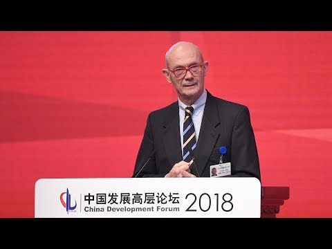 03/26/2018: Why is former WTO head betting against China-US trade war?
