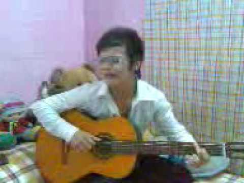 My Friend: Quang Quế Pro - Ghita + Hát: Buồn - TuDu Production