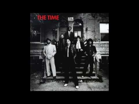 The Time - Girl - The Time