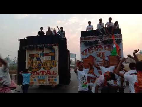 DJ Kasana Vs DJ Pahalwan Gujjar Rastal Competition