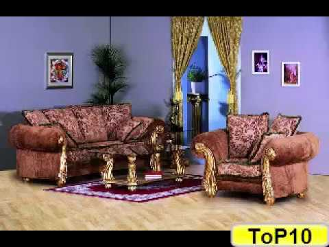 les salon de 2016 youtube. Black Bedroom Furniture Sets. Home Design Ideas