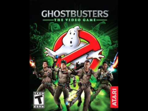 Ghostbusters: The Video Game Soundtrack (Gozerian Codex - Library ghost music)
