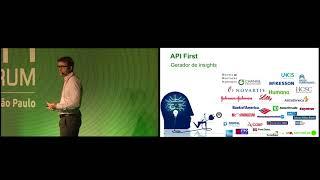 WSO2 API Forum: Adotando APIs e Microserviços com Serverless - WSO2 API Forum 2017
