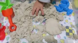 Обзор домашней песочницы 7 Я