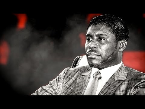 Equatorial Guinea's vice-president is the playboy of Instagram | The Economist