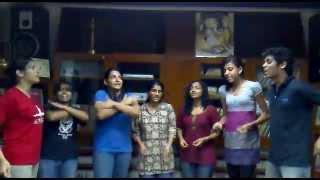 Dil Se Acapella with Shalmali Kholgade - Akshay