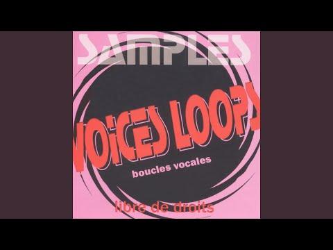 Rap Scat (7 Loops Pitch)