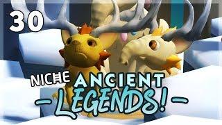 A Twin Surprise!   Niche Let's Play • Ancient Legends - Episode 30