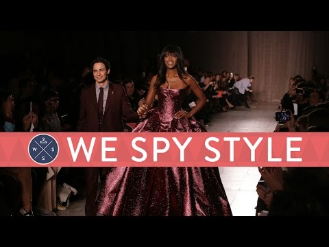 Zac Posen Dishes on What It's REALLY Like Dressing Rihanna | Fashion Week