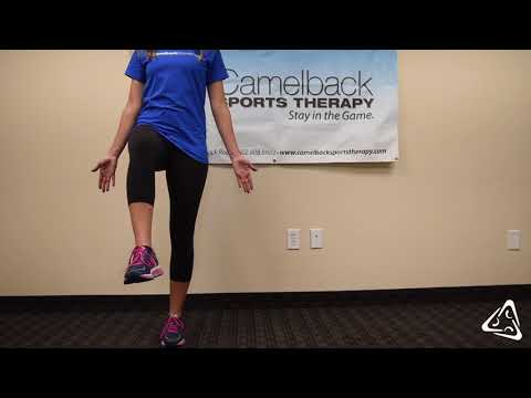 Ankle Injury Prevention - Camelback Sports Therapy