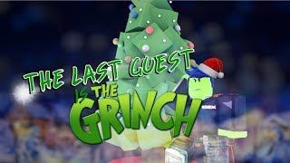 The Last Guest is the Grinch (Roblox Trailer)