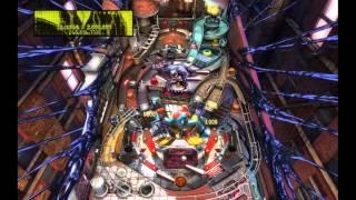 Pinball FX 2 - Venom