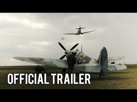 Lancaster Skies trailer
