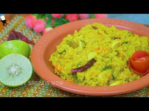 শীতের সবজির ল্যাটকা খিচুড়ি | Latka Khichuri Recipe | নরম খিচুড়ি | Vegetable Khichuri Recipe Banlga