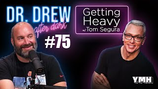 "Ep. 75 Getting ""Heavy"" w/ Tom Segura 